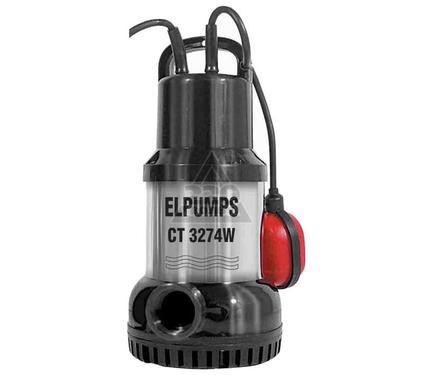 Дренажный насос ELPUMPS СТ3274W