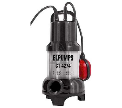 Дренажный насос ELPUMPS СТ4274