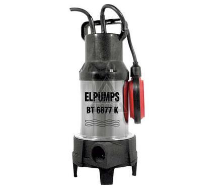 Дренажный насос ELPUMPS ВТ6877К