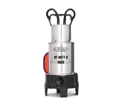 Дренажный насос ELPUMPS ВТ6877К INOX