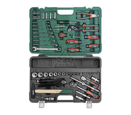 Универсальный набор инструментов MASTER 408172-M