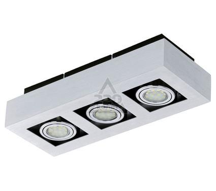 Светильник настенно-потолочный EGLO LOKE 91354