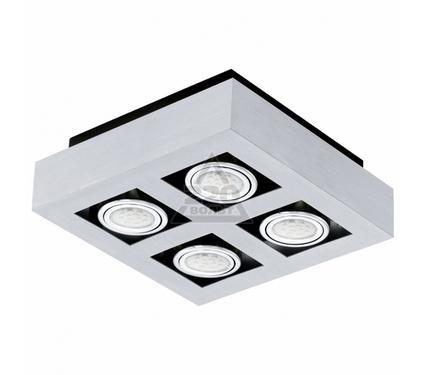 Светильник настенно-потолочный EGLO LOKE 91355
