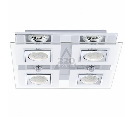 Светильник настенно-потолочный EGLO CABO 92876