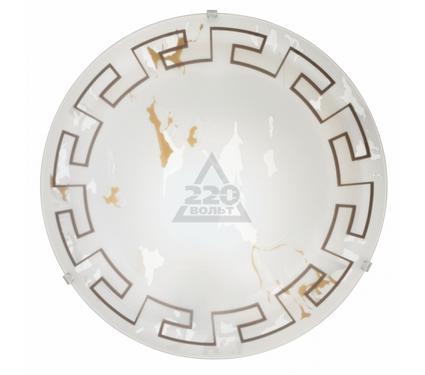 Светильник настенно-потолочный EGLO LED TWISTER 93274