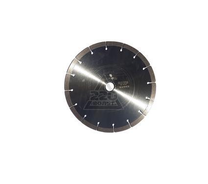 Круг алмазный HELLER 28680 0 3870