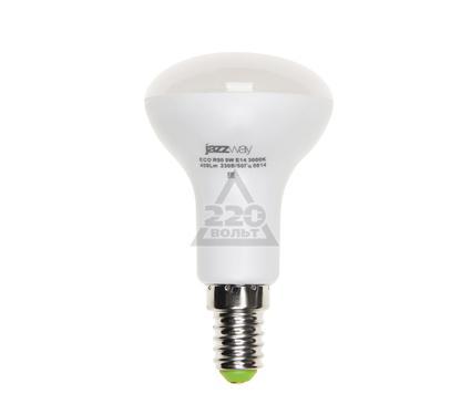Лампа светодиодная JAZZWAY PLED-ECO-R50