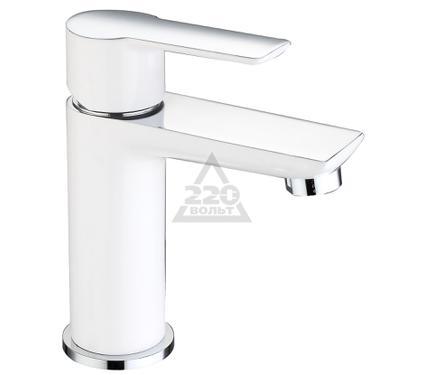 Смеситель для раковины ARGO 35-04P OLIMP white