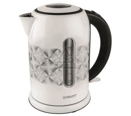 Чайник SCARLETT SC-EK21S03