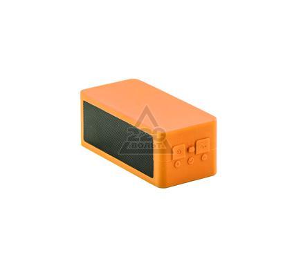 Портативная Bluetooth-колонка DRESSCOTE BOOMSONIX оранжевая
