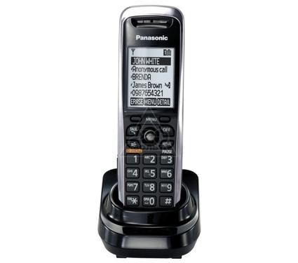 Радиотелефон PANASONIC KX-TPA50 B09