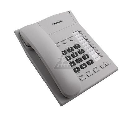 Проводной телефон PANASONIC KX-TS2382RUW
