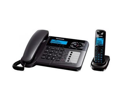 Радиотелефон PANASONIC KX-TG6461RUT
