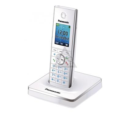 Радиотелефон PANASONIC KX-TG8551RUW