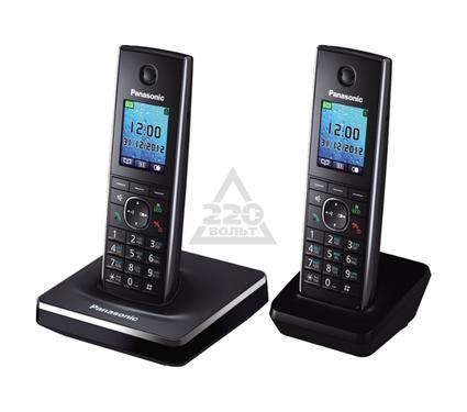 Радиотелефон PANASONIC KX-TG8552RUB