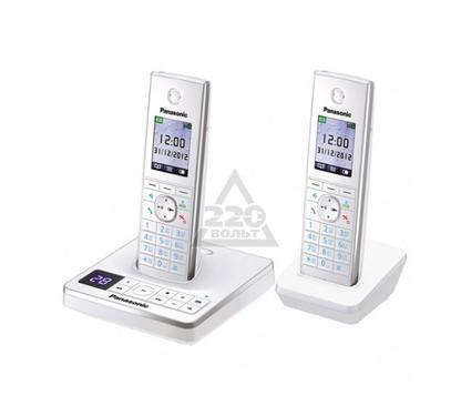Радиотелефон PANASONIC KX-TG8562RUW