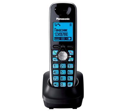 Радиотелефон PANASONIC KX-TGA651RUB