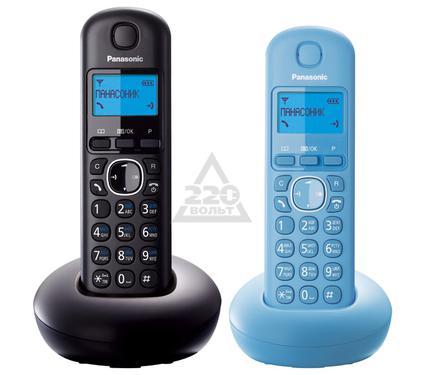 Радиотелефон PANASONIC KX-TGB212RU2