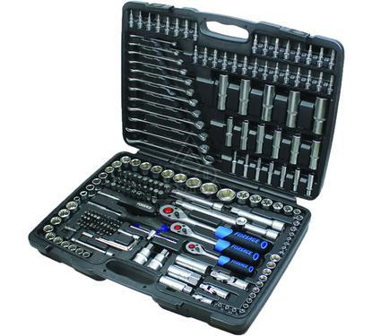 Набор инструментов FORSAGE 340/42152-5