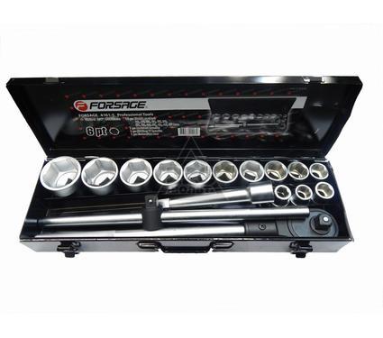 Набор инструментов FORSAGE 8386/6161-5