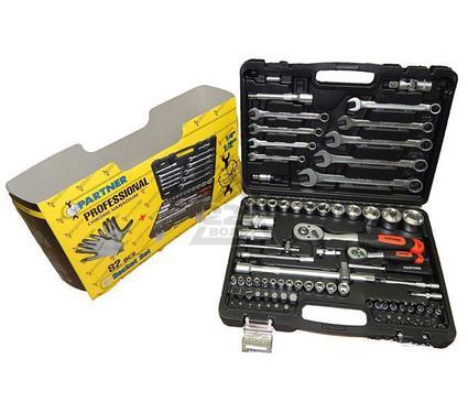 Набор инструментов PARTNER. 3160/4821-5(PA4082)