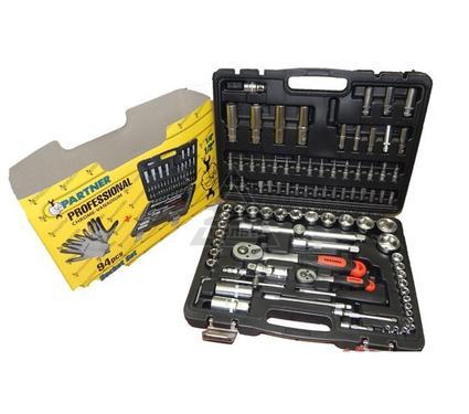 Набор инструментов PARTNER. 9475/4941-5(PA-4094)