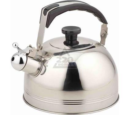 Чайник со свистком TECO TC-113