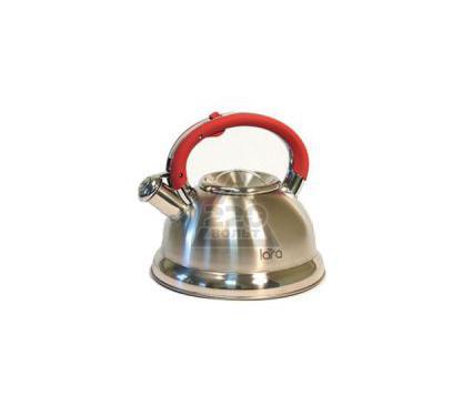 Чайник LARA LR00-17
