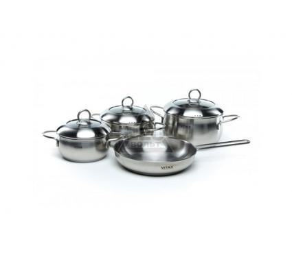 Набор посуды VITAX VX5005