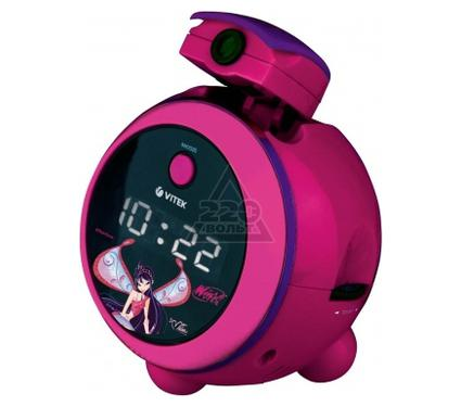 Часы-радио VITEK WX-4052