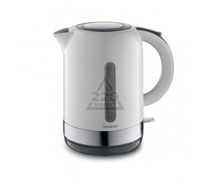 Чайник MAGNIT RMK3151W