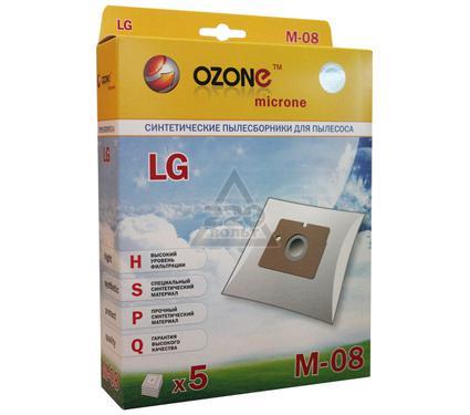 Мешок OZONE M-08