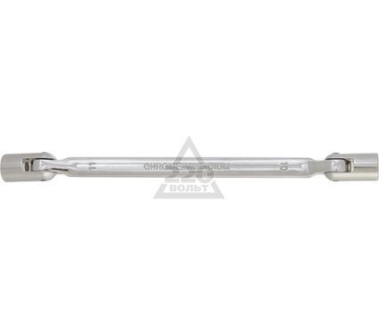 Ключ торцевой шарнирный NEO 09-124