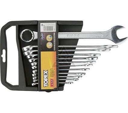 Набор гаечных ключей TOPEX 35D352