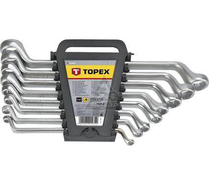 Набор гаечных ключей TOPEX 35D856