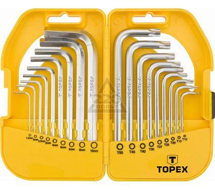 Набор ключей TOPEX 35D952