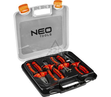 Универсальный набор инструментов NEO 01-304