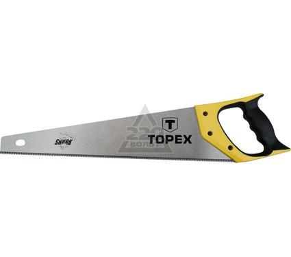 Ножовка TOPEX 10A447