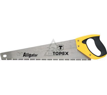 Ножовка TOPEX 10A451