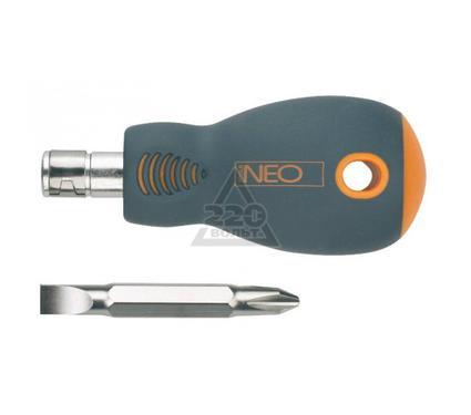 Отвертка NEO 04-201