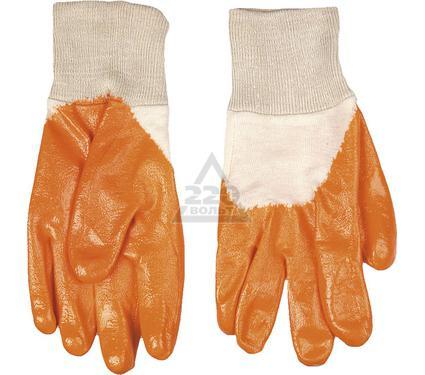 Перчатки нитриловые TOPEX 83S202