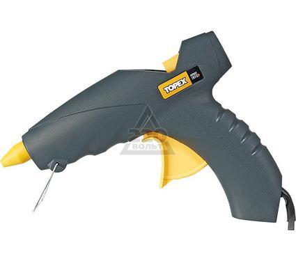 Пистолет клеевой TOPEX 42E522