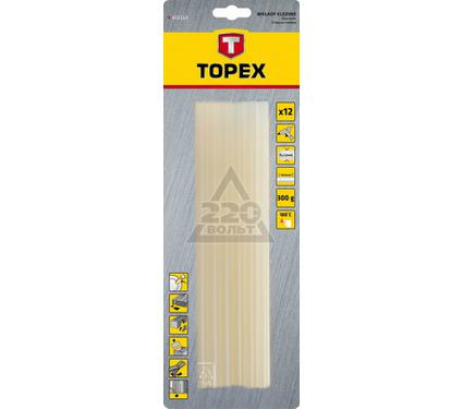 Стержни для клей-пистолетов TOPEX 42E173