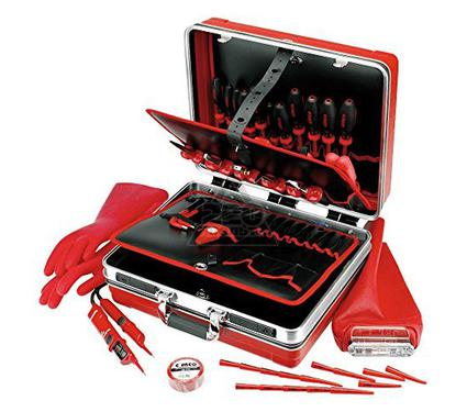 Набор инструментов CIMCO 170370