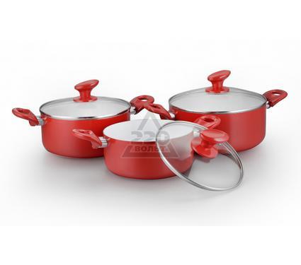 Набор посуды GALAXY GL 9503