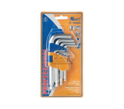 Набор ключей KRAFT КТ 700564