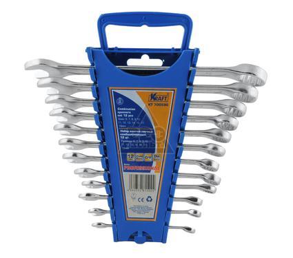 Набор ключей KRAFT КТ700590