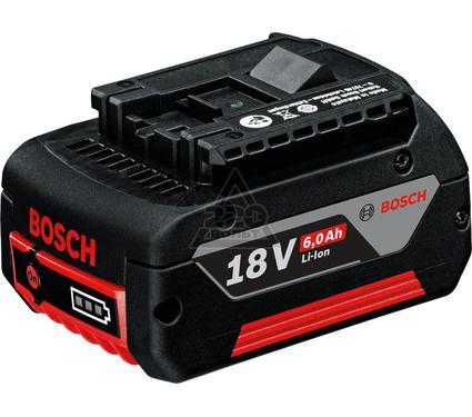 Аккумулятор BOSCH GBA 18V 6,0Ah M-C