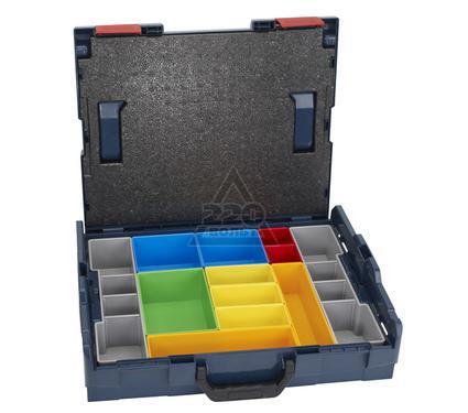 Ящик для инструментов BOSCH L-BOXX 102 set 13 pcs