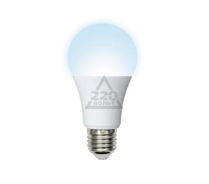 Лампа светодиодная VOLPE LED-A60-8W/NW/E27/FR/DIM/O